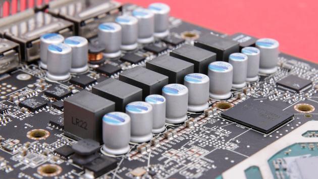 Radeon RX 480: AMD untersucht Stromspitzen jenseits des PCIe-Standards
