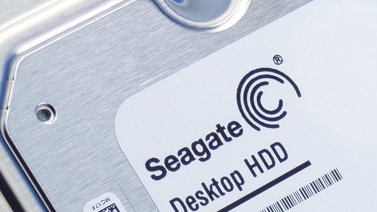 Restrukturierung: Seagate wird 1.600 Mitarbeiter entlassen