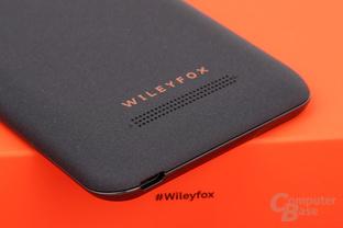 Wileyfox Spark im Test