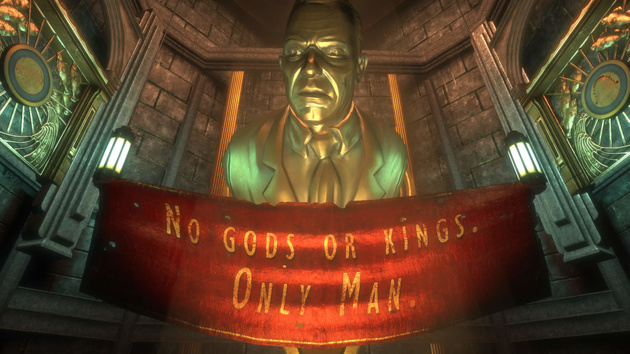 BioShock: The Collection: Shooter-Trilogie erscheint als Remastered-Version