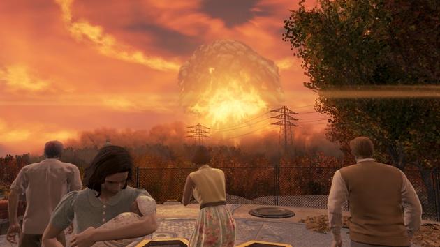 Fallout 4: Mods auf der PlayStation 4 verzögern sich