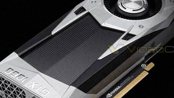 GeForce GTX 1060: Spezifikationen bekannt, soll schneller als RX 480 sein