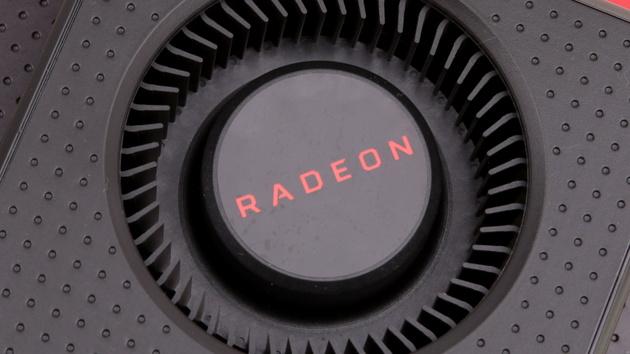 Wochenrückblick: Eine AMD-Grafikkarte und alle drehen am Rad