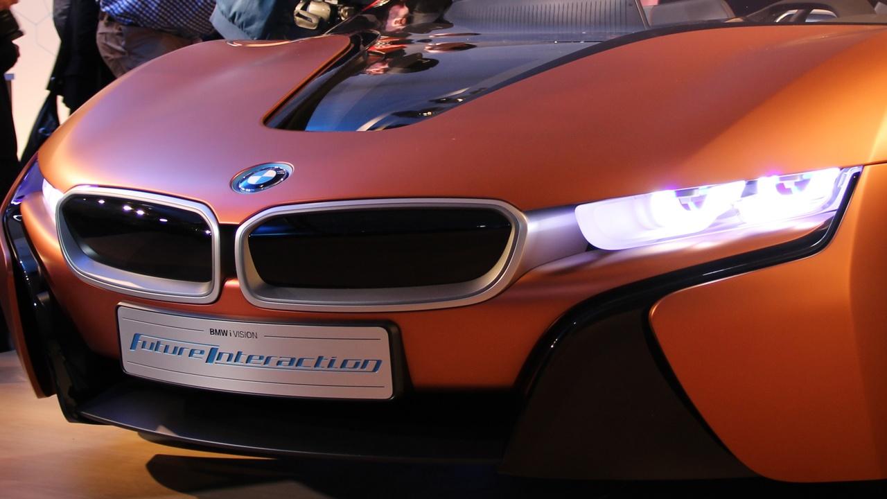 Autonomes Fahren: BMW, Intel und Mobileye gehen 2021 in Serienfertigung