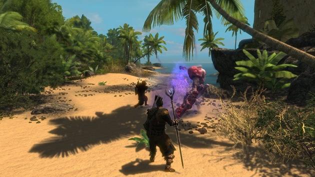 The Elder Scrolls V: Skyrim: Total Conversion Enderal nach fünf Jahren veröffentlicht
