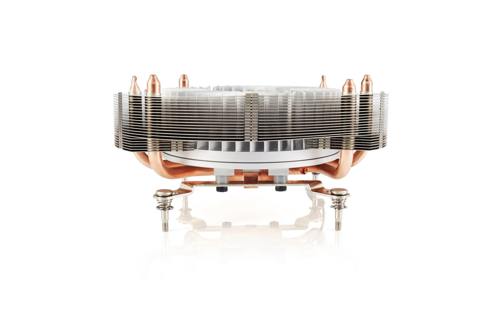 HPC Kinetic Cooler