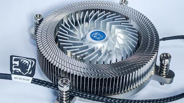 CoolChip Kinetic Cooler: Sandia Cooler könnte doch noch den Markt erreichen