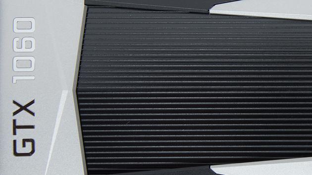 GeForce GTX 1060: Referenzdesign von Nvidia hat keinen SLI-Anschluss