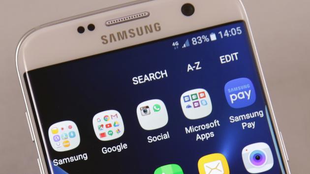 Samsung Display: Lukrative OLED-Sparte soll getrennt von LCD agieren