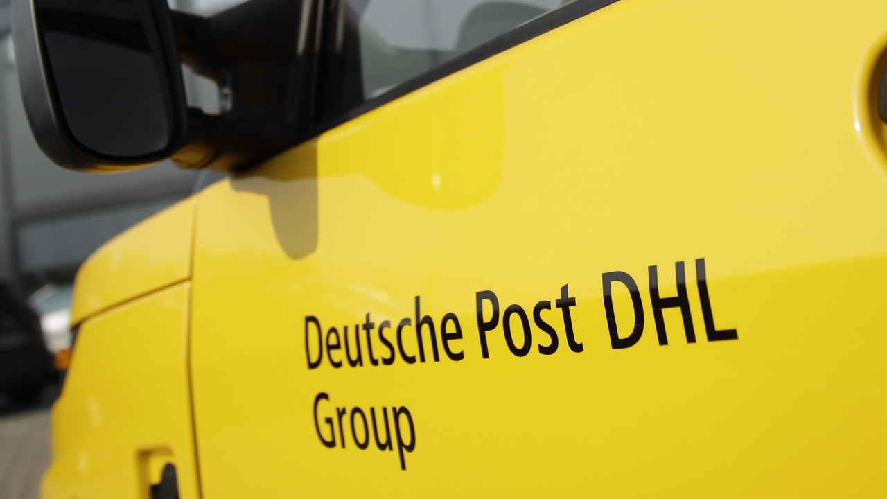 DHL: Abends bundesweite Lieferung zum Wunschzeitpunkt