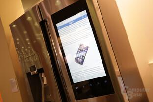 Apps für den Kühlschrank