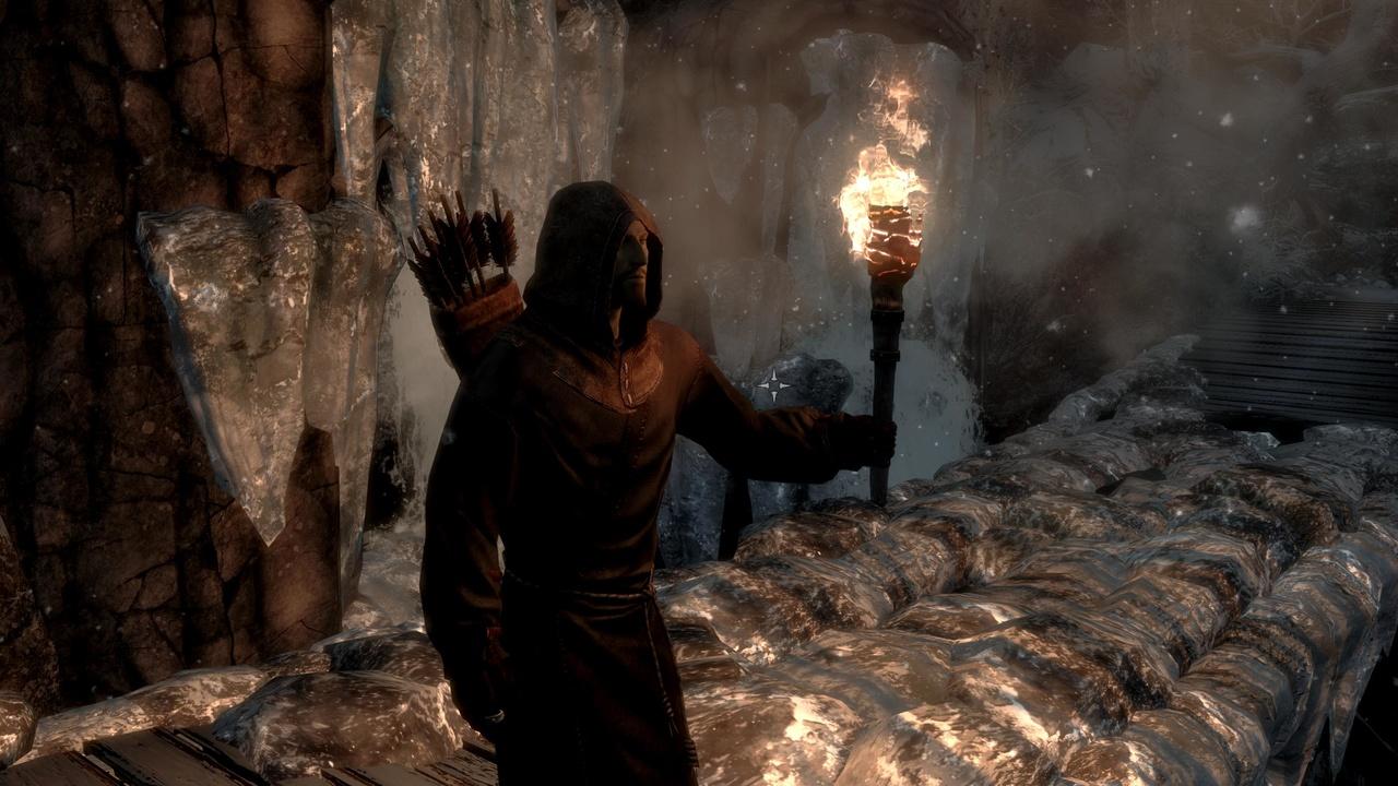 Enderal im Test: Skyrim sehenswert neu interpretiert