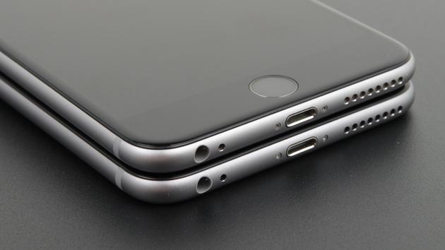 iPhone 7: Basismodell soll 32 Gigabyte Speicher bieten