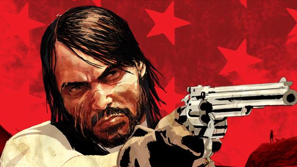 Abwärtskompatibilität: Red Dead Redemption kommt auf die Xbox One