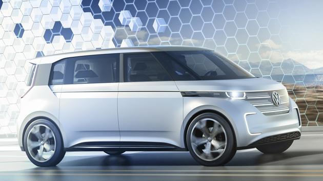 Zusammenarbeit: LG und VW vernetzen Smart Home mit Connected Car