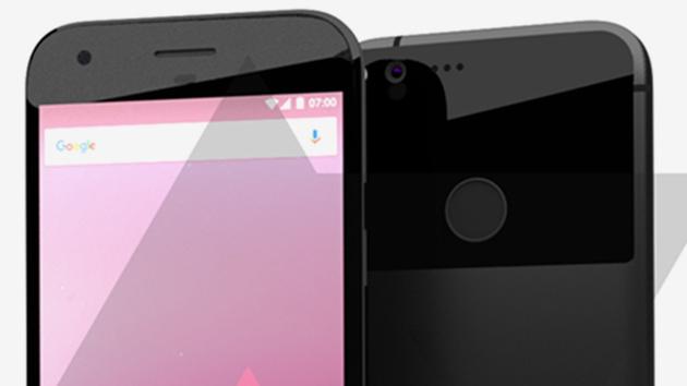 Google-Smartphones: So sollen die neuen Nexus aussehen