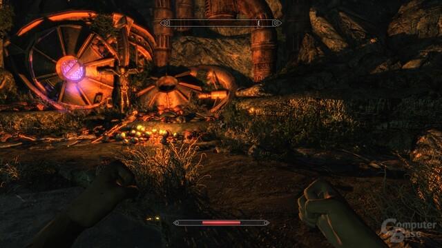 Hübsche Dungeons harren der Entdeckung