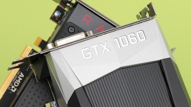 GeForce GTX 1060: Konter zur AMD Radeon RX 480 kostet ab 279Euro