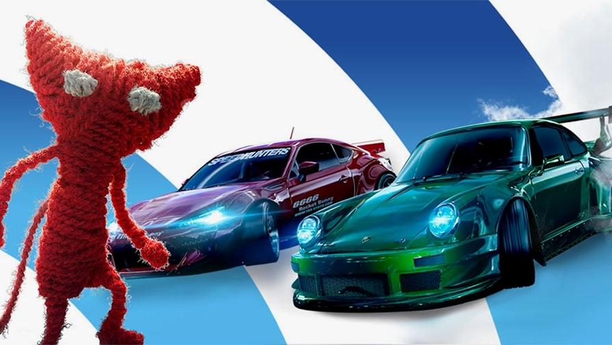 EA Access: Unravel und Need for Speed ab 12. Juli im Vault