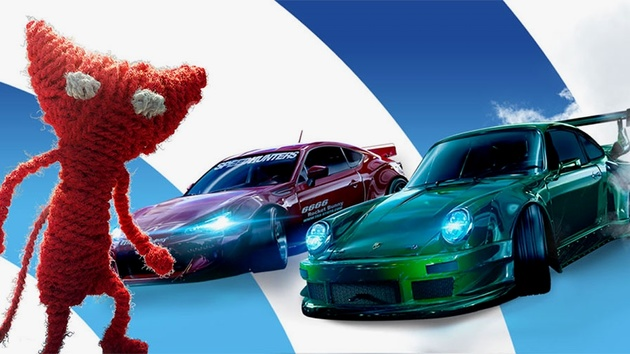 EA Access: Unravel und Need for Speed ab 12. Juli im Vault