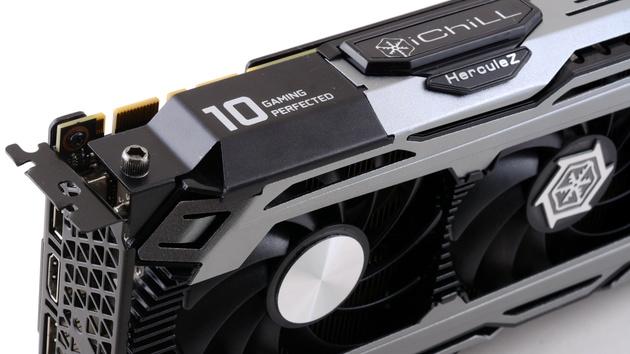 GeForce GTX 1060: Erste Partnerkarten von Gigabyte, Inno3D und MSI
