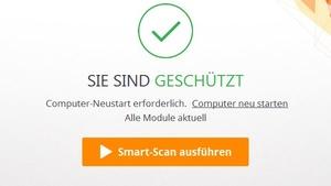 Antiviren-Software: Avast will AVG für 1,3 Mrd. US‑Dollar übernehmen