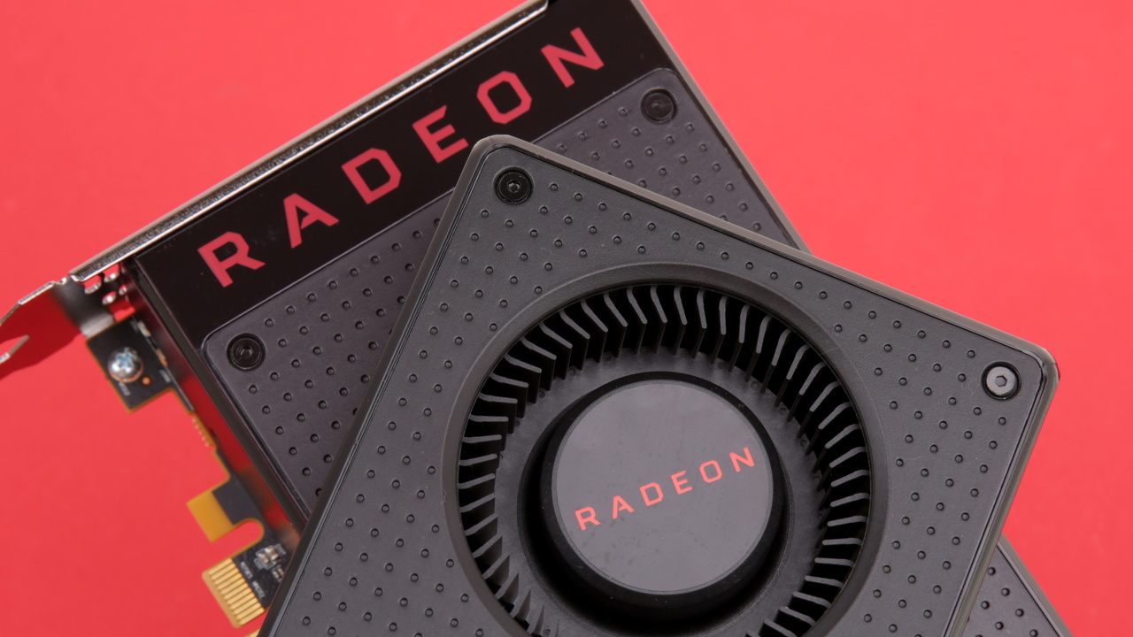 Crimson 16.7.1: AMD veröffentlicht Stromspar-Treiber für Radeon RX 480