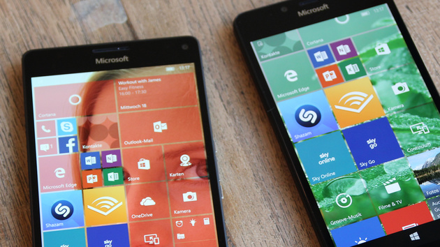 Windows 10 Mobile: Update bleibt auch nach dem 29.Juli kostenlos