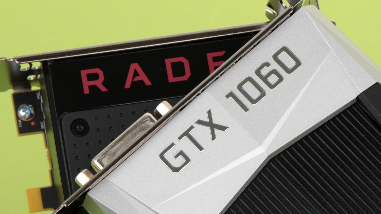Wochenrückblick: Nach der RX480 hält die GTX1060 die Spannung hoch