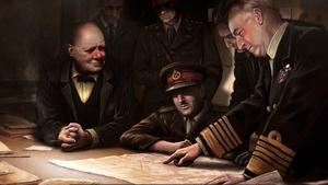 Hearts of Iron IV im Test: Bestimme selbst den Ausgang des Zweiten Weltkriegs