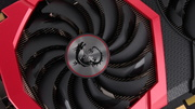 GeForce GTX 1080 Gaming X im Test: MSI Twin Frozr VI trifft auf Nvidia Pascal