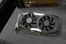 PowerColor Radeon RX 480 Dual Cool