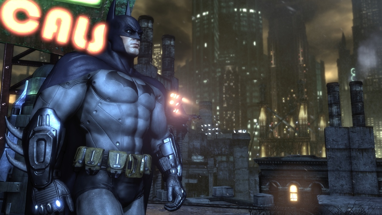 Batman: Return to Arkham: HD-Remake kommt frühestens im November