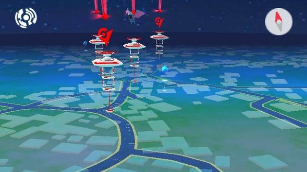 Pokémon Go: Hype mit Risiken im Kleingedruckten