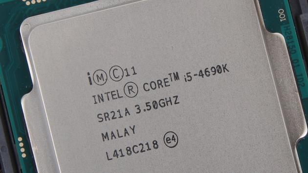 Intel-Prozessoren: Die Haswell-Produktfamilie geht in den Ruhestand