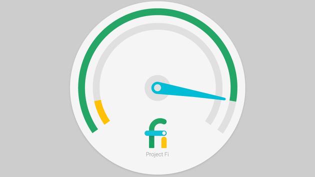 Google Project Fi: Kooperation mit Three für höhere Datenraten im Ausland