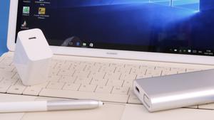 Huawei MateBook im Test: Von Null auf 2-in-1 mit einer erfolgreichen Premiere