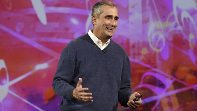 """Intel-CEO im Interview: Von Erfolgen und Fehlschlägen der sich """"anpassenden"""" Firma"""