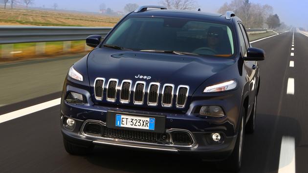 Connected Cars: Fiat Chrysler setzt auf Hacker bei der Fehlersuche