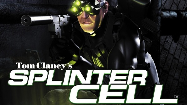 Aktion: Ubisoft verschenkt Tom Clancy's Splinter Cell