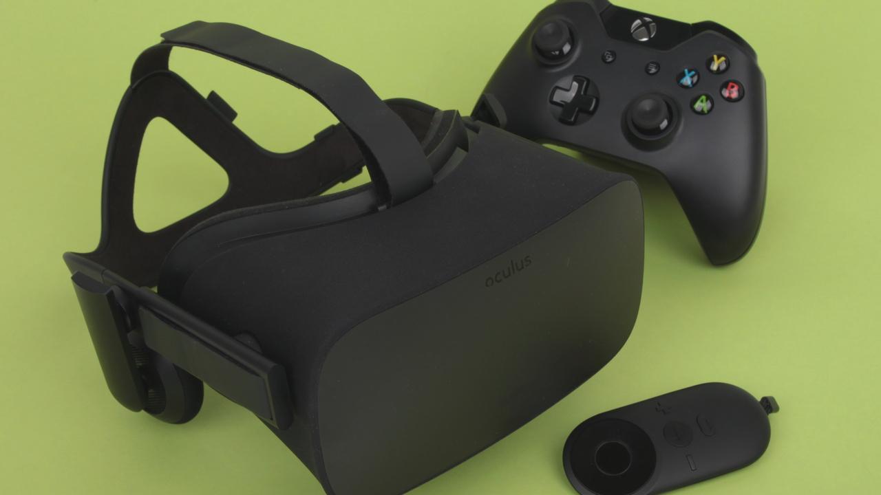 Oculus Rift: Jetzt ohne Warteschlange in zwei Tagen lieferbar