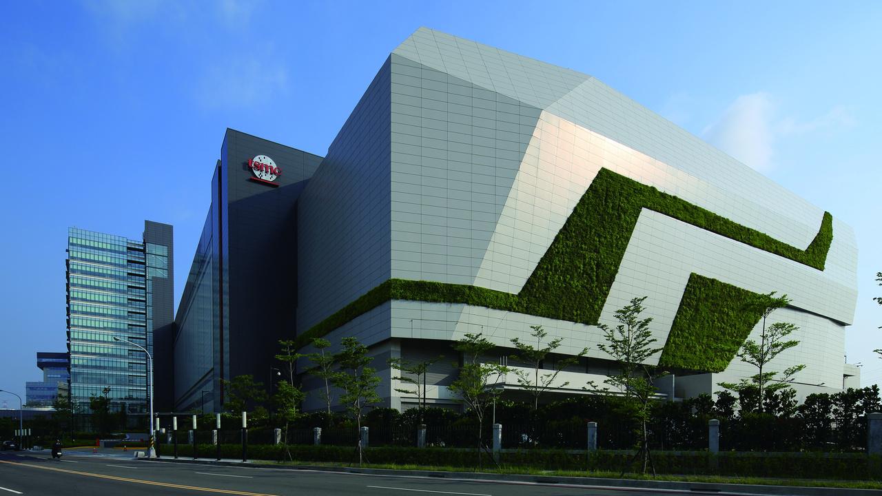 TSMC: Solider Quartalsabschluss, Umsatzsprung in Q3 erwartet