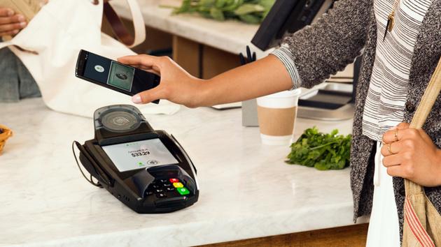 Android Pay: Australien unterstützt Google-Smartphones fürs Bezahlen