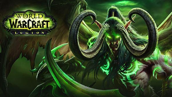 World of Warcraft: Störer werden stummgeschaltet