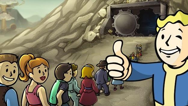 Fallout Shelter: PC-Version und Patch 1.6 veröffentlicht