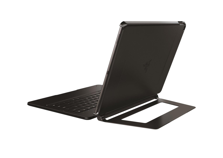 Razer Mechanical Keyboard Case für iPad Pro