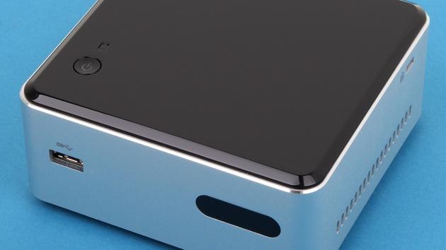 Intel NUC: Fünf neue Mini-PCs mit Kaby Lake und Apollo Lake