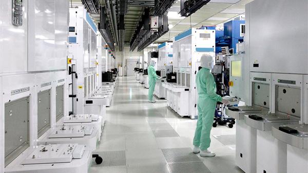 Flash-Speicher: Toshibas Fab 2 für 3D-NAND offiziell eröffnet