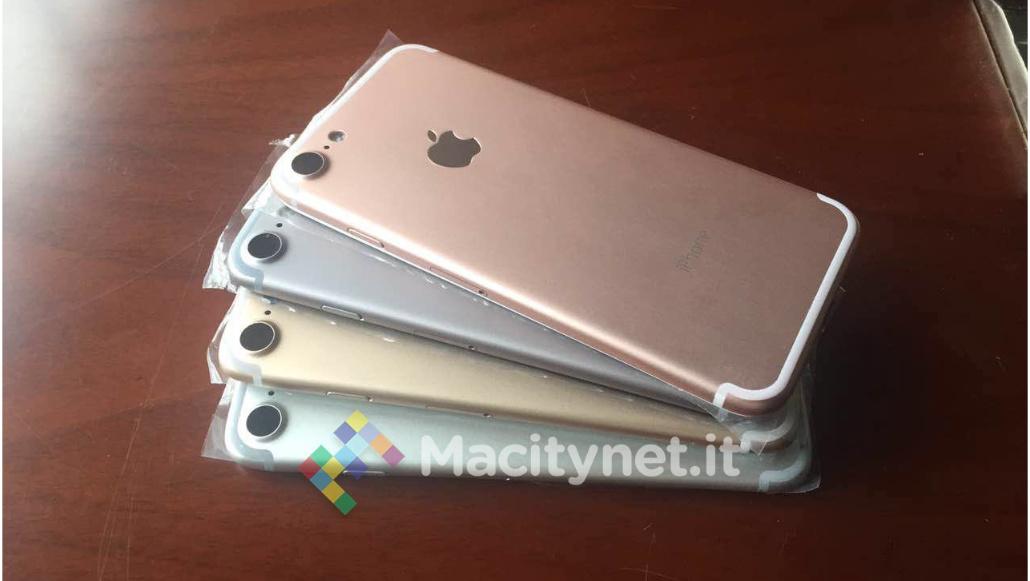 iPhone 7: Größerer Akku und iPad-Pro-Leistung
