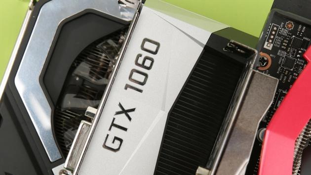 GeForce GTX 1060 im Test: Drei Mal GP106 im Duell mit der Radeon RX 480